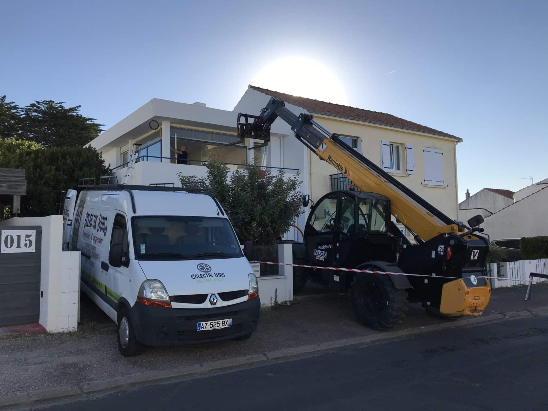 rénovation-fenêtre-vendée-pvc-aluminium-accés-difficile